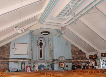 Our Lady of Peace Sucat Paranaque