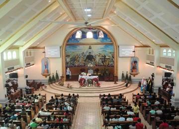 St. John Bosco Sta. Rosa