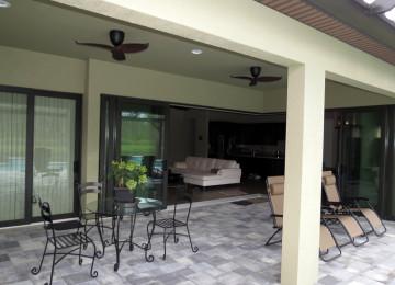 Residential Lanai
